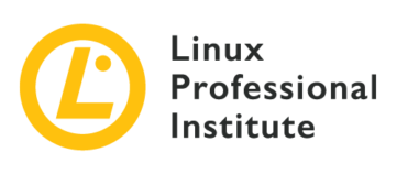 Linux Professional Institute Certification (LPIC): LPI 102